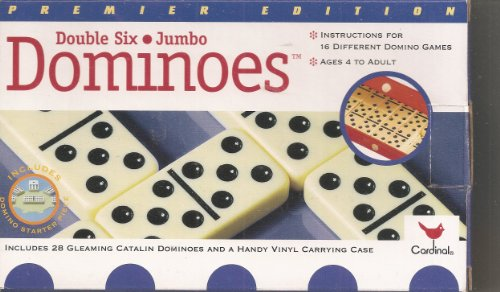 Double Six Dominoes - 1