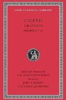 Cicero, Xvb, Orations: Philippics 7-14: 15 (Loeb Classical Library)