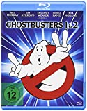 DVD & Blu-ray - Ghostbusters I & II (2 Discs) (4K Mastered) [Blu-ray]