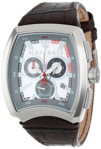 Maserati R8871605004 Hombres Relojes
