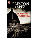 Le monstre de Florencepar Douglas Preston