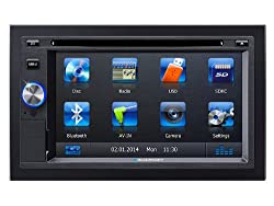 Blaupunkt LAS VEGAS 530 6.1 TOUCH PANEL WITH BLUETOOTH