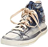 Diesel Women's Magnete Exposure Iv W Lace Ups Trainers