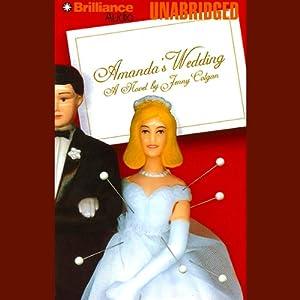 Amanda's Wedding | [Jenny Colgan]