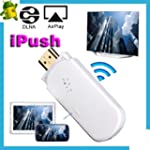 F6 iPush Wireless Media Compartir DLN...