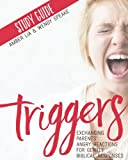img - for Triggers Study Guide: Exchanging Parents' Angry Reactions for Gentle Biblical Responses book / textbook / text book