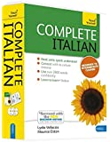 Teach Yourself Complete Italian (Book/CD Pack) (Teach Yourself Language)
