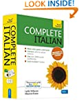 Teach Yourself Complete Italian (Book...