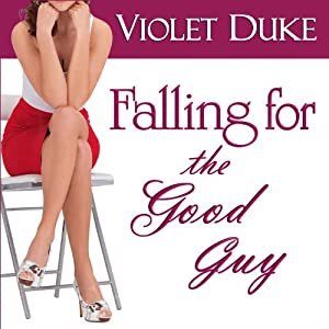 Falling for the Good Guy Audiobook