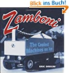 Zamboni: The Coolest Machines on Ice