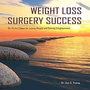 Weight Loss Surgery Success Audiobook