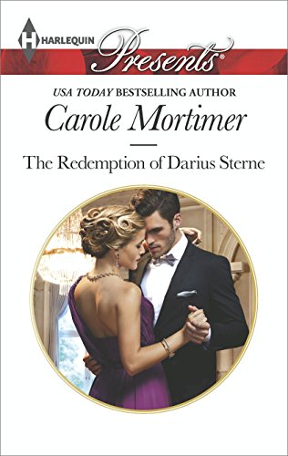 Carole Mortimer - The Redemption of Darius Sterne (The Twin Tycoons)