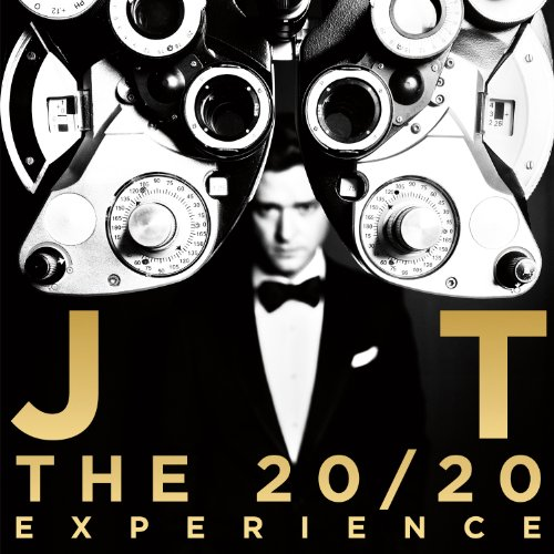 Justin Timberlake - The 20/20 Experience [Deluxe Edition] - Zortam Music