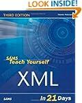 Sams Teach Yourself XML in 21 Days (3...