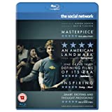 The Social Network (2-Disc Collector's Edition) [Blu-ray] [2011] [Region Free]by Jesse Eisenberg