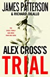 Image of Alex Cross's TRIAL