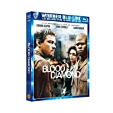 Blood Diamond [Blu-ray]par Anthony Coleman