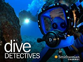 Dive Detectives Season 1