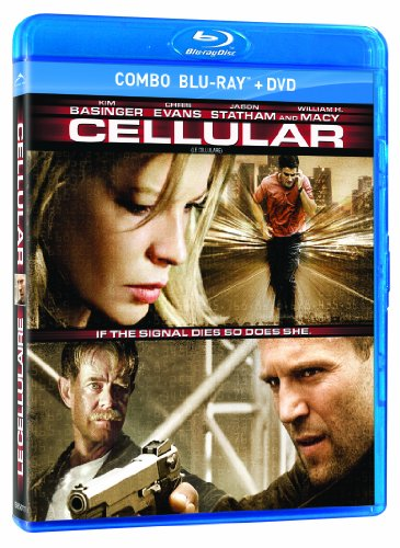 Cellular / Le Cellulaire [Blu-ray + DVD]