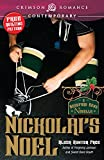Nickolais Noel: A Beauford Bend Novella (The Brothers of Beauford Bend)