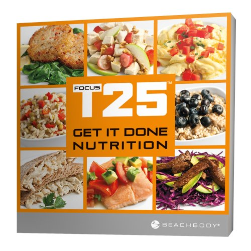 Black Friday 2013 Shaun T's FOCUS T25 DVD Workout