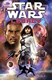 Star Wars Legacy II Volume 1: Prisoner of the Floating World