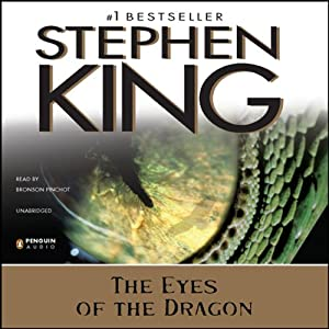 The Eyes of the Dragon | [Stephen King]