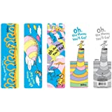 Geddes Dr. Seuss(TM), Oh the Places You'll Go! Bookmark Assortment - Set of 50