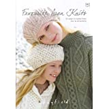 Sirdar Knitting Pattern Book - Favorite Aran Knitsby Sirdar