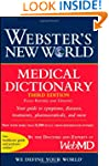 Webster's New World Medical Dictionar...