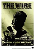 The Wire: Season 2 (DVD)