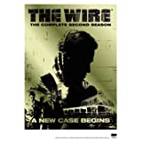 The Wire: Season 2 ~ Dominic West