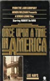 Lee Hays Once Upon a Time in America