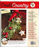 Cooks Country, January 2009 Issue