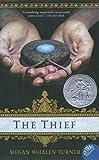 The Thief (Turtleback School & Library Binding Edition) (Thief of Eddis)
