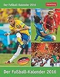 Der Fußball-Kalender 2016