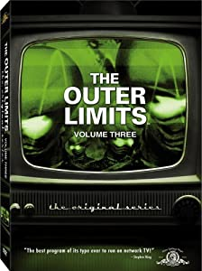 The Outer Limits: The Original Series - Volume 3