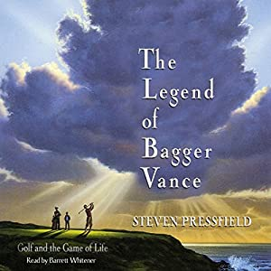 The Legend of Bagger Vance Audiobook