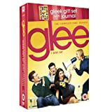 Glee - Season 1 (Gleek Gift Set with Journal) [DVD]by Lea Michele