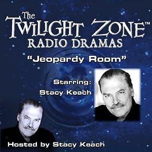 Jeopardy Room Radio/TV Program