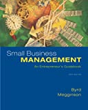 Small Business Management: An Entrepreneurs Guidebook