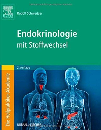 Die Heilpraktiker-Akademie. Endokrinologie mit Stoffwechsel pdf ...