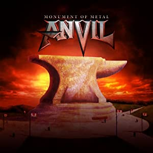 Monument of Metal:the Very Be