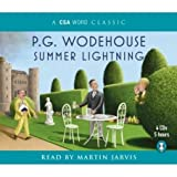 P. G. Wodehouse Summer Lightning (Csa Word Classic)