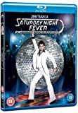 Saturday Night Fever [Blu-ray] [1977]