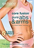 51Hdee6HdbL. SL160  Exhale: Core Fusion   Pure Abs & Arms Reviews