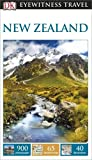 DK Eyewitness Travel Guide: New Zealand (Eyewitness Travel Guides)