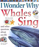 I Wonder Why Whales Sing (0753416999) by Harris, Caroline