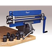 Eastwood Bead Roller Kit with Mandrels Set