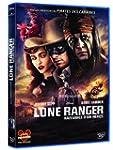 Lone Ranger - Naissance d'un h�ros